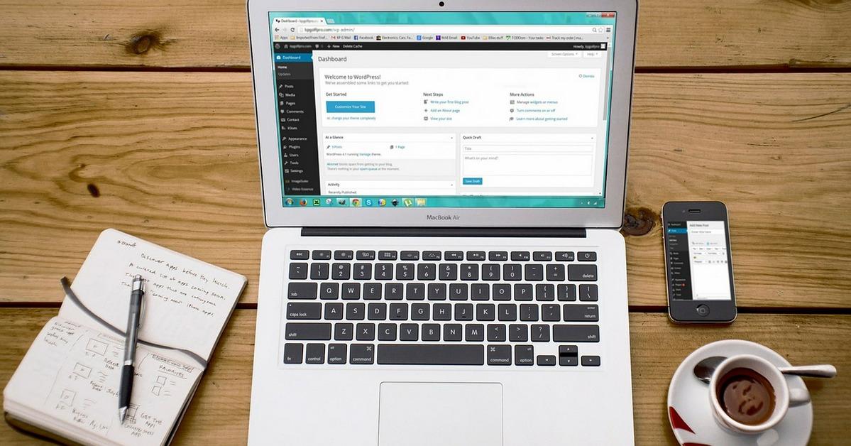 5 Bons Conseils pour Écrire un Article sur WordPress